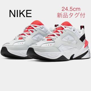 NIKE - 新品タグ付☆NIKE ナイキ エムツーケーテクノM2K TEKNO スニーカー