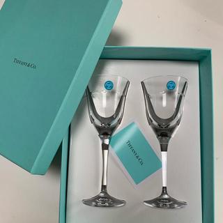 Tiffany & Co. - ティファニー TIFFANY グラス