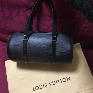 LOUIS VUITTON - ルイヴィトン エピ スフロ ♡人気の黒♡