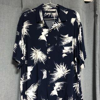 RAGEBLUE - RAGEBLUE アロハシャツ