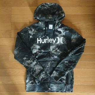 Hurley - 新品 未使用 12800円 Hurley ハーレー パーカー メンズ サイズM