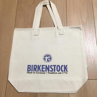 BIRKENSTOCK - ビルケンシュトック エコバッグ トートバッグ