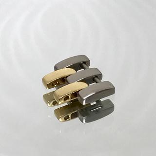 Cartier - ★正規品★極美品★カルティエ パンテールSM K18コンビ 純正ブレス駒 コマ