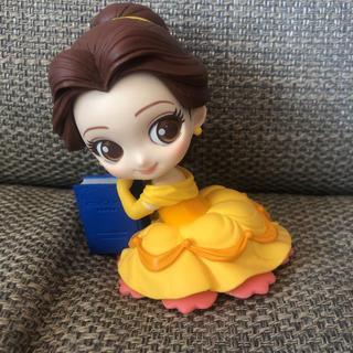 Disney - 美女と野獣 ベル Qposket フィギュア ディズニー