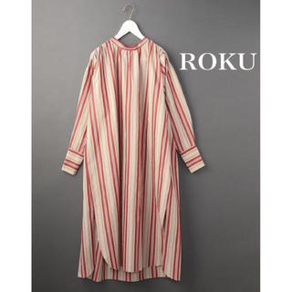 BEAUTY&YOUTH UNITED ARROWS - roku♡jane smith メゾンエウレカ ヌキテパ CLANE RHC