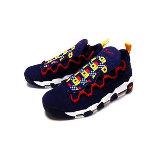 ナイキ(NIKE)のナイキ AIR MORE MONEY NAUTICAL REDUX(スニーカー)