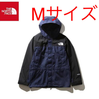 THE NORTH FACE - Mountain Light Denim Jacket Mサイズ