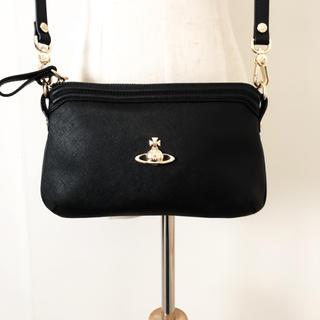 Vivienne Westwood - ☆極美品☆2wayショルダー、ヴィヴィアン、バッグ