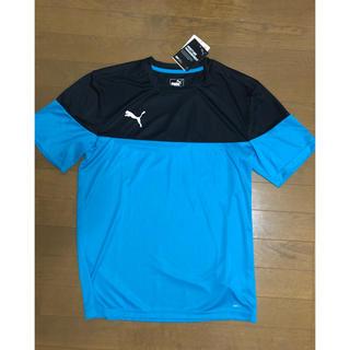 プーマ(PUMA)のプーマ トレーニングシャツ【M】(ウェア)