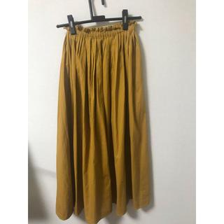 SM2 - プリーツスカート