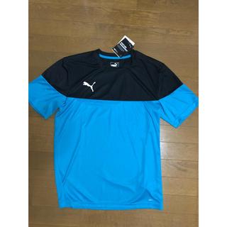 プーマ(PUMA)のプーマ トレーニングシャツ【XL】(ウェア)