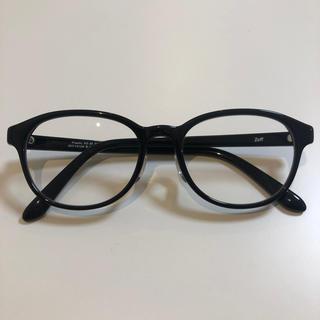 ゾフ(Zoff)の眼鏡 zoff(サングラス/メガネ)