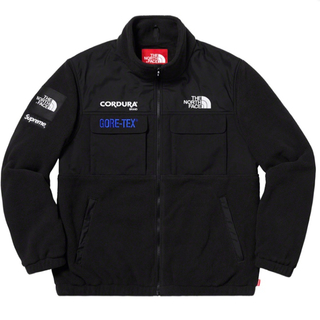 Supreme - Supreme The North Face Expedition Fleece