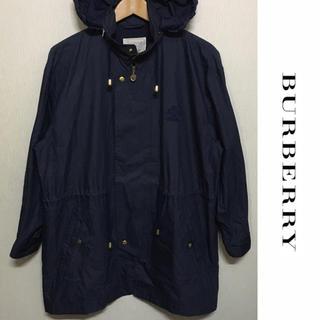 BURBERRY - Burberry ナイロンジャケット バーバリー マウンテンパーカー 貴重