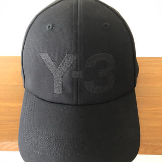 Y-3 - Y-3 Yohji Yamamoto キャップ