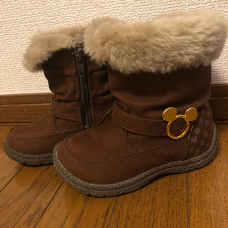 ディズニー(Disney)の子供用 ブーツ(ブーツ)
