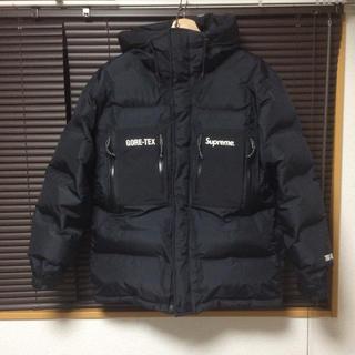 Supreme - supreme 700fill down parka 希少 S 最安値