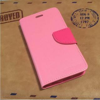 ピンク スマホケース iPhone6 手帳型 可愛い 大人可愛い ストラップ付き(iPhoneケース)