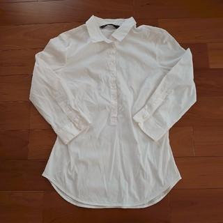 ZARA - ZARAシャツ