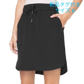 lululemon - ルルレモン サイズ6スカート