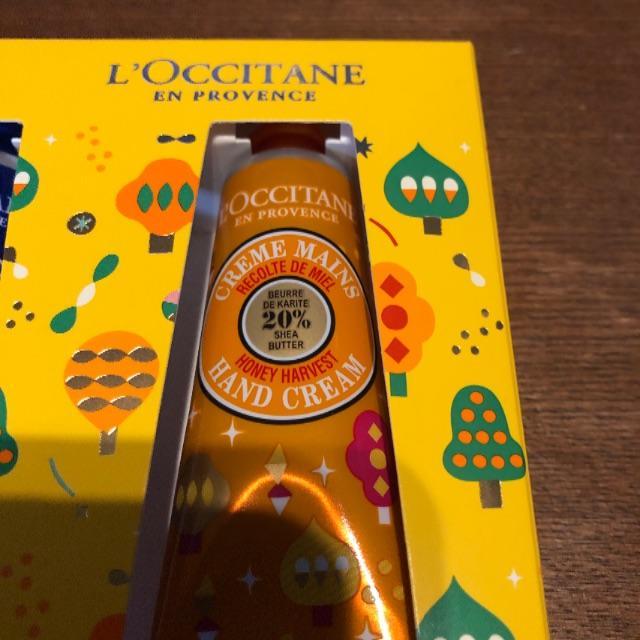 L'OCCITANE(ロクシタン)のロクシタン ハンドクリーム トリオ コスメ/美容のボディケア(ハンドクリーム)の商品写真