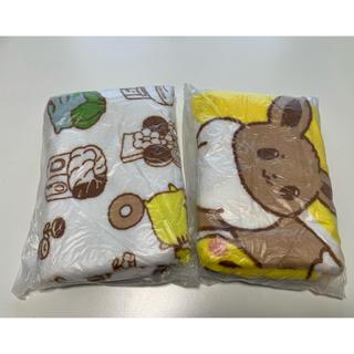 ポケモン - ミスド ポケモン ブランケット 2個セット