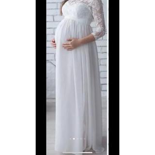 マタニティドレス マタニティワンピース 妊婦 妊娠