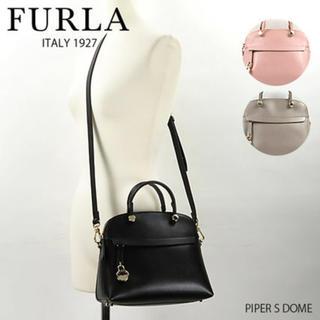 Furla - 美品♡FURLA♡フルラ♡パイパーS♡レザーハンドバッグ♡2way♡ベストセラー