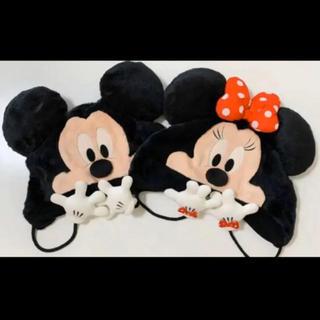 Disney - ディズニー ファンキャップ ミッキー
