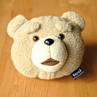 テッド TED 小銭入れ 映画 プライズ品
