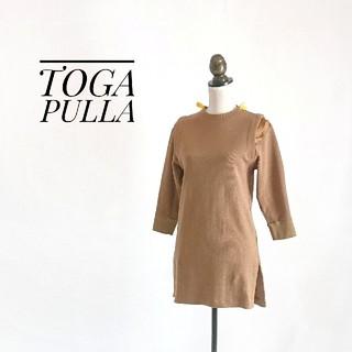 TOGA - TOGA PULLA トーガプルラ チュニック
