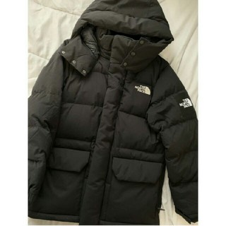 THE NORTH FACE - 【新品未使用】ノースフェイスNOVELTY SIERRA DOWN JACKET