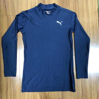 プーマ(PUMA)のチャレンジ705様専用 PUMA 160 野球 アンダーシャツ(ウェア)