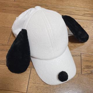 SNOOPY - スヌーピー キャップ 帽子 USJ