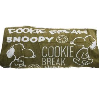 スヌーピー(SNOOPY)の【枕】スヌーピー のびのびピローケース クッキーブレイク(シーツ/カバー)