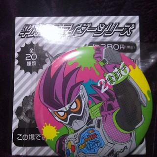 BANDAI - 仮面ライダーエグゼイド 缶バッジ