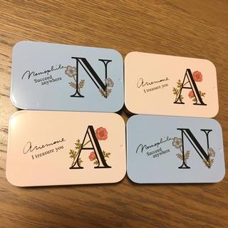 AfternoonTea - アフタヌーンティ 缶 小物入れ ピルケース