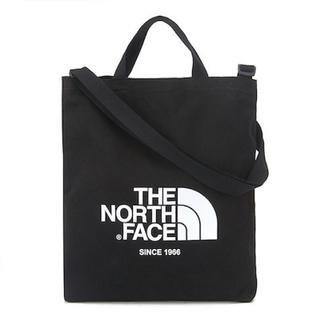 THE NORTH FACE - 【新品未使用】人気‼️ザノースフェイス ホワイトレーベルビッグロゴトートバッグ