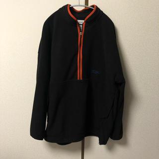 DAIRIKU 19aw Oversized Fleece Sweater