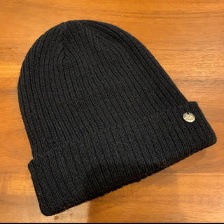 レプシィム(LEPSIM)の【LEPSIM】ニット帽(ニット帽/ビーニー)