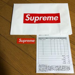 Supreme - supreme バッグパック