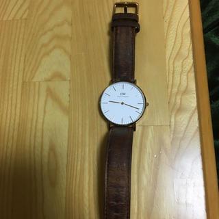 Daniel Wellington - 腕時計 ダニエルウェリントン 36m