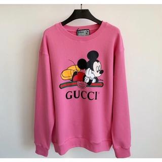 Gucci - グッチ×ディズニーパーカー