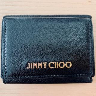 JIMMY CHOO - JIMMY CHOO -wallet-