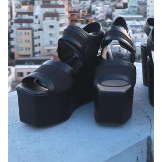 EMODA - EMODA 靴