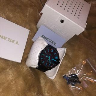 DIESEL - diesel時計!