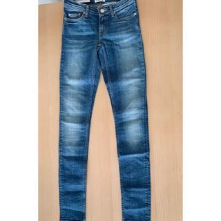 ACNE - 【未使用】ACNE STUDIOS -24inch jeans-
