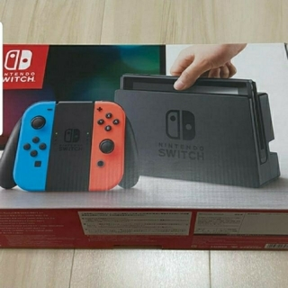 Nintendo Switch - Nintendo Switch