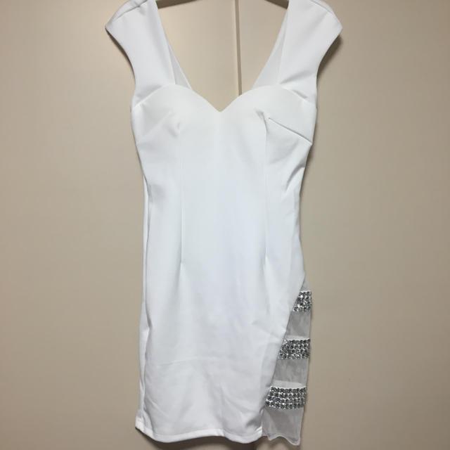 dazzy store(デイジーストア)のtika ミニドレス キャバドレス レディースのフォーマル/ドレス(ミニドレス)の商品写真