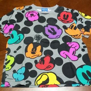 Disney - ディズニー キッズTシャツ